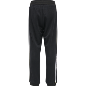hmlKELLY PANTS, BLACK, packshot