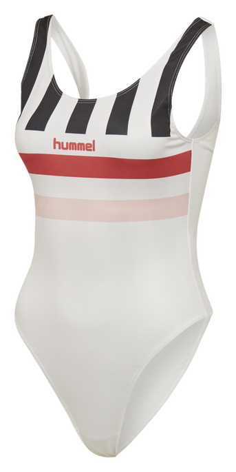 hmlSKIPPER BODY S/L, WHITE, packshot