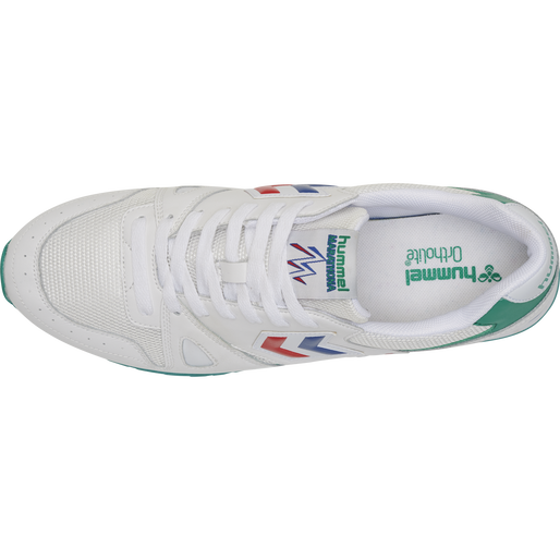 MARATHONA ARCHIVE, WHITE/GREEN, packshot