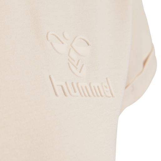 HMLISOBELLA T-SHIRT S/S, CLOUD PINK, packshot