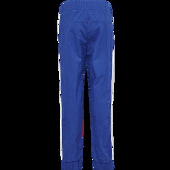 hmlLOREN PANT, MIDNIGHT BLUE, packshot
