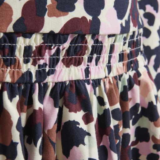 hmlEMILY DRESS L/S, FIG, packshot