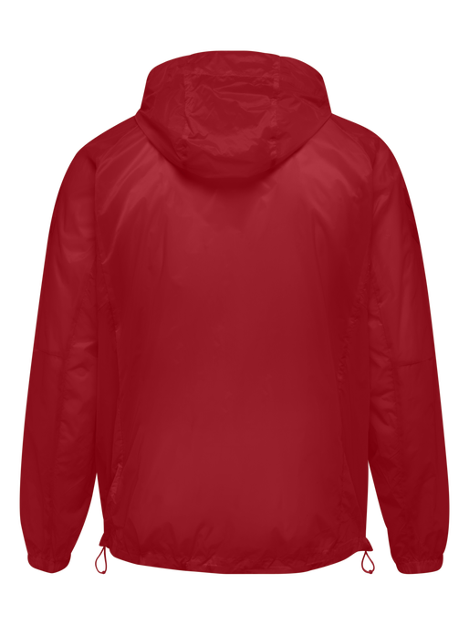 TECH MOVE FUNCTIONAL LIGHT WEIGHT JACKET, TRUE RED, packshot