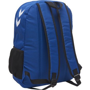 CORE BACK PACK, TRUE BLUE, packshot