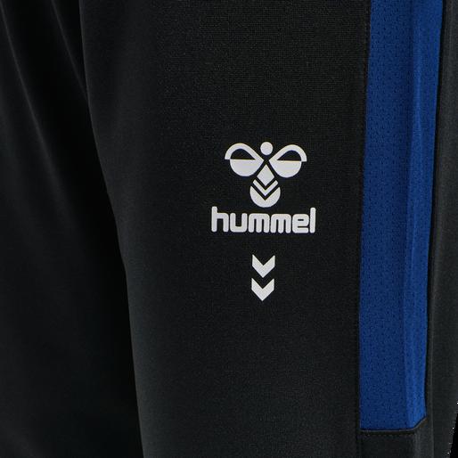 hmlMEGA FOOTBALL SET, ESTATE BLUE, packshot