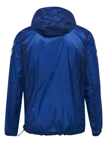 TECH MOVE KIDS FUNCTIONAL LIGHT WEIGHT JACKET, TRUE BLUE, packshot
