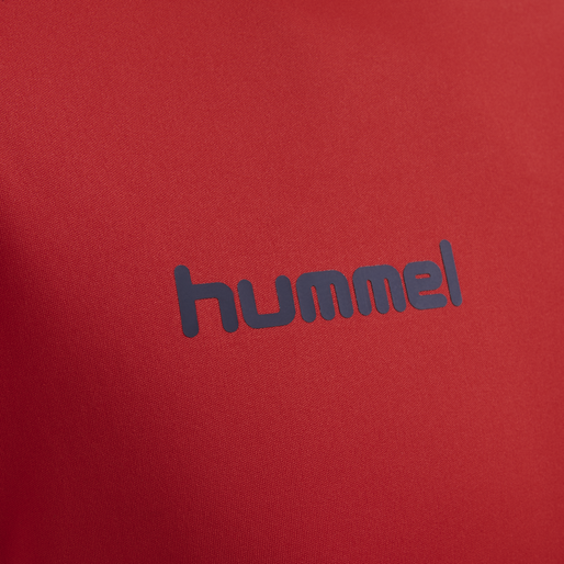 hmlPROMO DUO SET, TRUE RED/MARINE, packshot