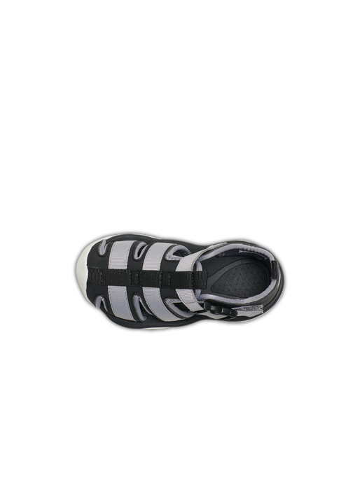 SANDAL BUCKLE INFANT, BLACK, packshot