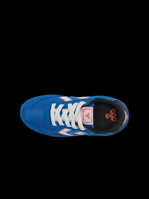 REFLEX JR, DIRECTOIRE BLUE, packshot