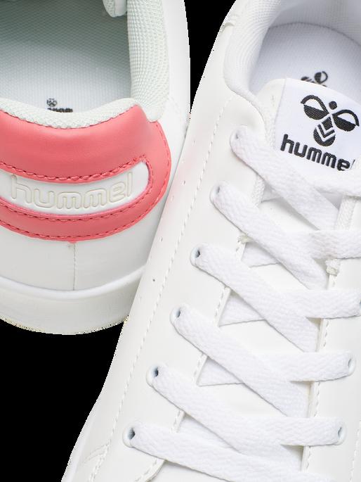 BUSAN, WHITE/PINK, packshot
