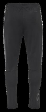 hmlACTIVE FOOTBALL PANTS, BLACK, packshot