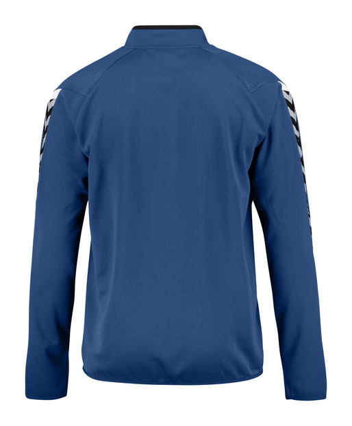 AUTH. CHARGE TRAINING SWEAT, TRUE BLUE, packshot