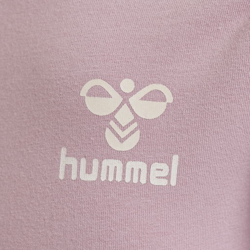 hmlMAUI BODY L/S , MAUVE SHADOW, packshot