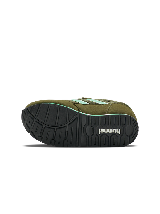 REFLEX JR , MILITARY OLIVE, packshot