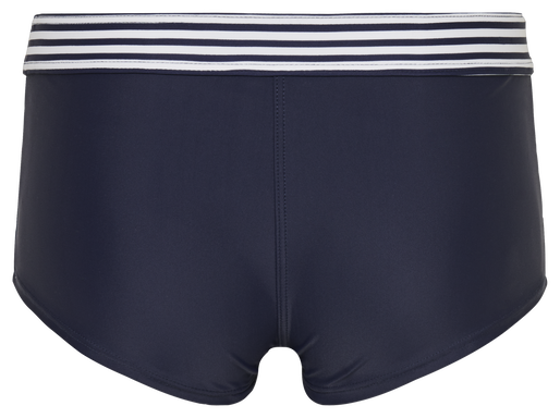 hmlKARMEN SWIM HOTPANTS, PEACOAT, packshot
