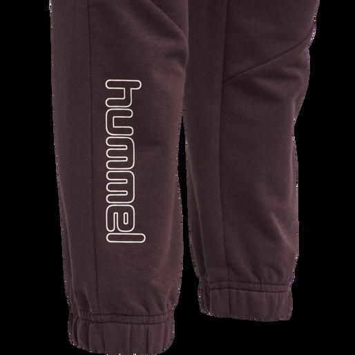 hmlNUEVE PANTS, FUDGE , packshot