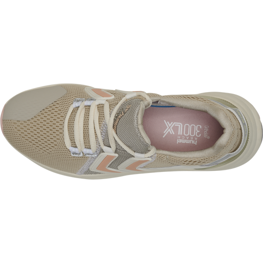 REACH LX 300, BONE WHITE, packshot
