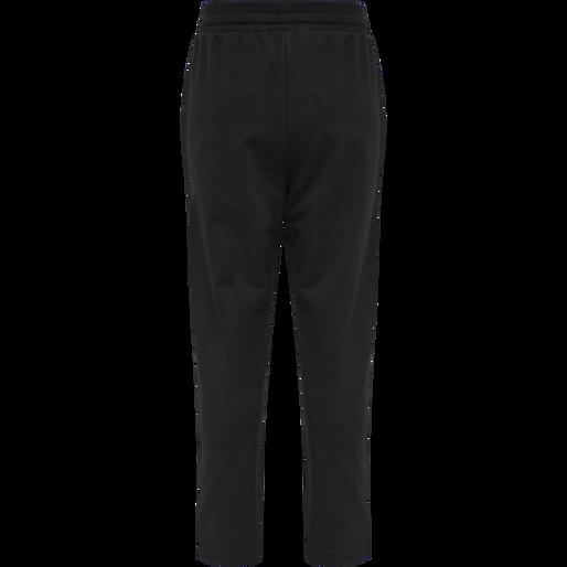 hmlDUO PANTS, BLACK, packshot
