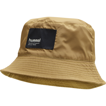 hmlBULLY HAT, PRAIRIE SAND, packshot