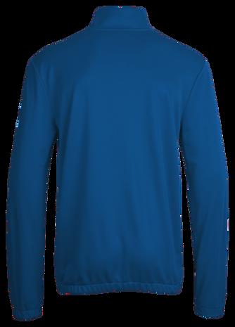 CORE POLY JACKET, TRUE BLUE, packshot