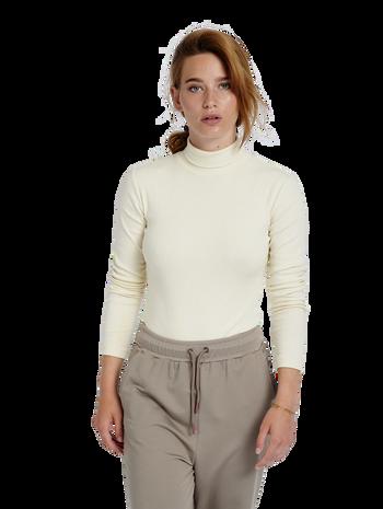 hmlBELL BODY L/S, WHITE ASPARGUS, model