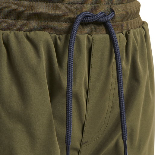 hmlTOM PANTS, IVY GREEN, packshot
