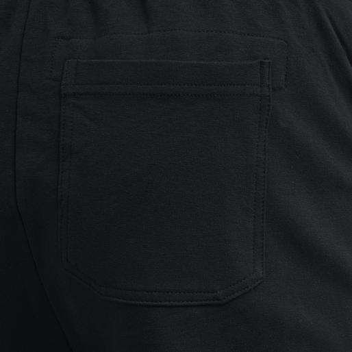 hmlMOVE CLASSIC PANTS WOMAN, BLACK, packshot