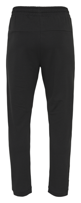 HMLRAY PANTS, BLACK, packshot