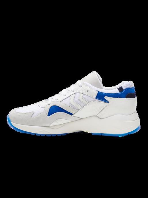 EDMONTON PREMIUM, WHITE/BLUE, packshot