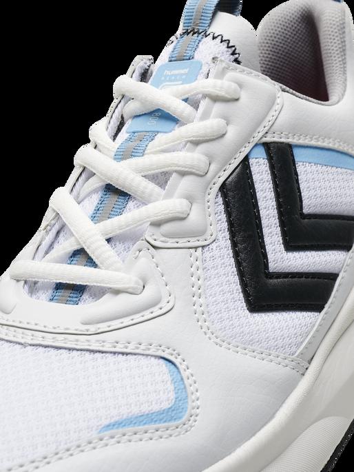 REACH LX 800 SPORT, WHITE/AIRY BLUE, packshot