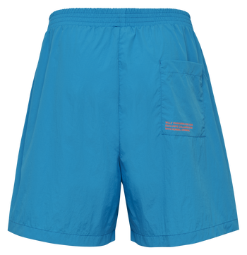 hmlWILLY HUSTLER SHORTS, ATOMIC BLUE, packshot