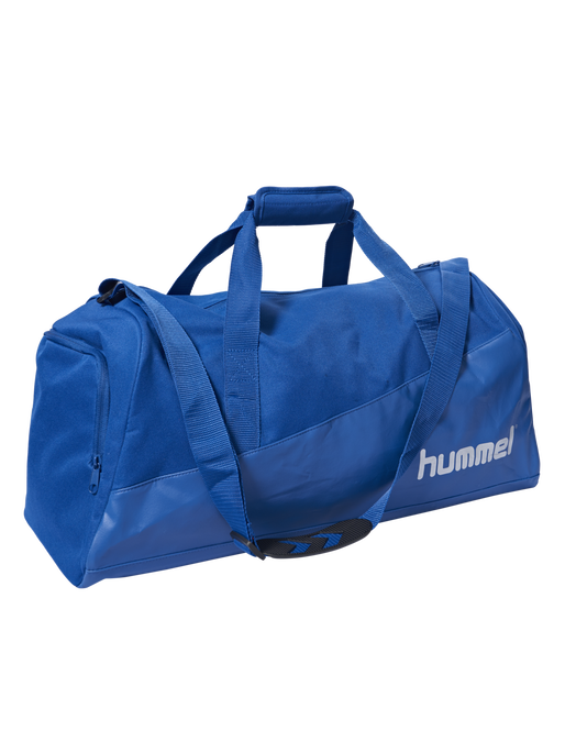 AUTHENTIC CHARGE SPORTS BAG, TRUE BLUE, packshot