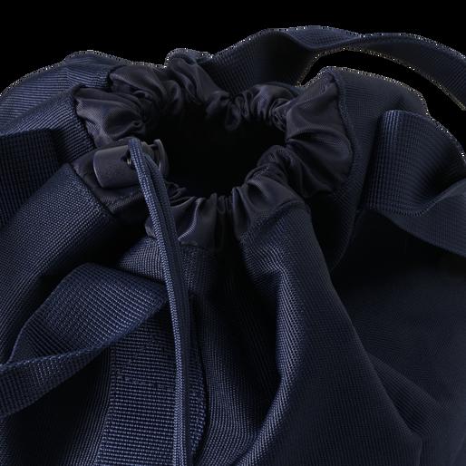 hmlHIPHOP GYM BAG, BLACK IRIS, packshot