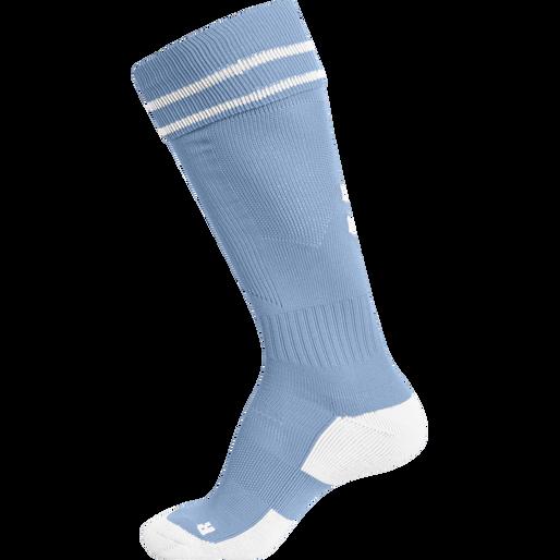 ELEMENT FOOTBALL SOCK , ARGENTINA BLUE/WHITE, packshot