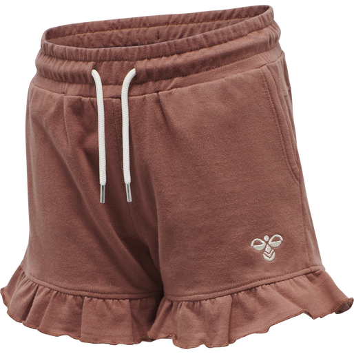 hmlPACIFIC SHORTS, CEDAR WOOD, packshot