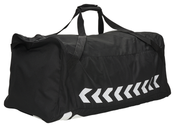 CORE TEAM BAG, BLACK, packshot