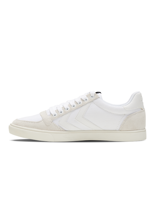 SLIMMER STADIL TONAL LOW, WHITE, packshot