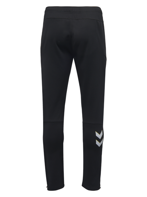 TECH MOVE POLY PANTS, BLACK, packshot