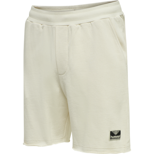 hmlYOUR MEDIUM SHORTS, UNDYED, packshot
