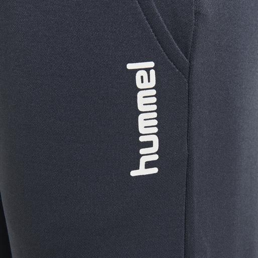 hmlHAMILTON PANTS, BLUE NIGHTS, packshot