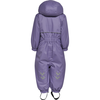 hmlSNOOPY SNOWSUIT, ASTER PURPLE, packshot