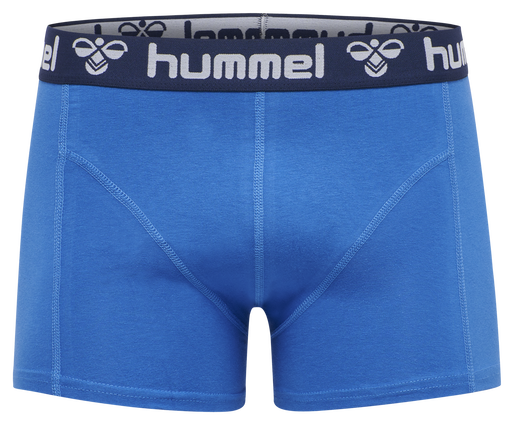 HMLMARS 2PACK BOXERS, NEBULAS BLUE/TOTAL ECLIPSE, packshot