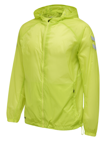 TECH MOVE FUNCTIONAL LIGHT WEIGHT JACKET, EVENING PRIMROSE, packshot