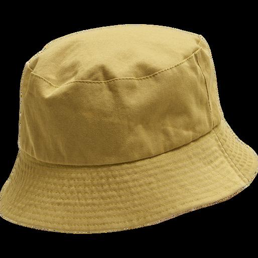 hmlBULLY HAT, PRAIRIE SAND, packshot