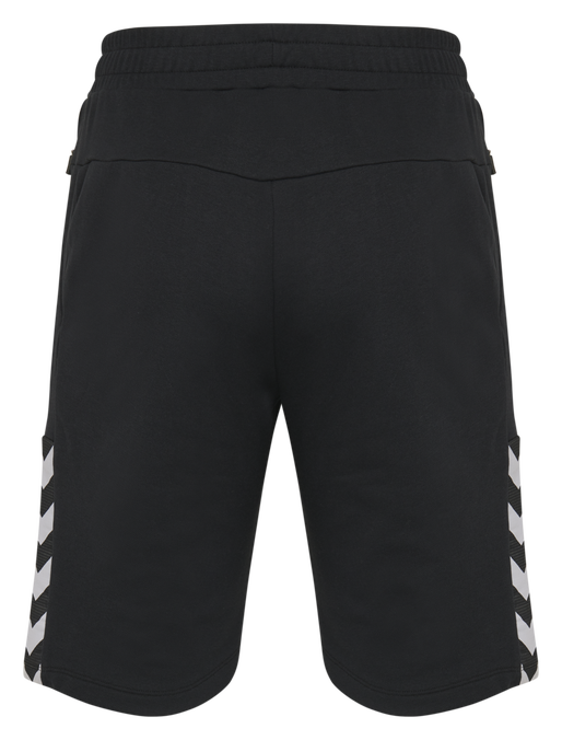 hmlAAGE 2.0 SHORTS, BLACK, packshot