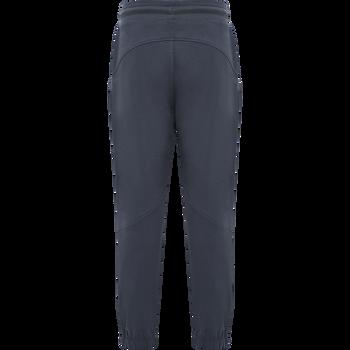 hmlNUEVE PANTS, OMBRE BLUE , packshot