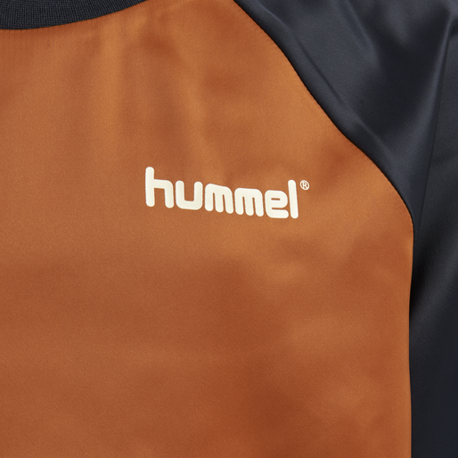 hmlMELODY T-SHIRT SS, AUTUMNAL, packshot