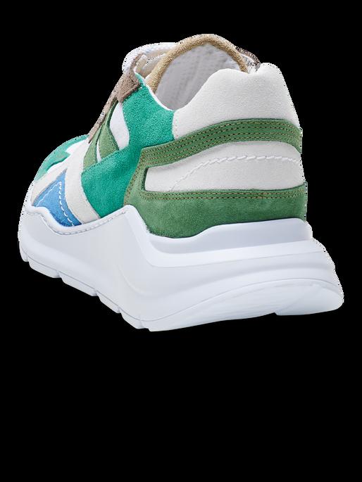 EIRE CHASE, WHITE/GREEN, packshot