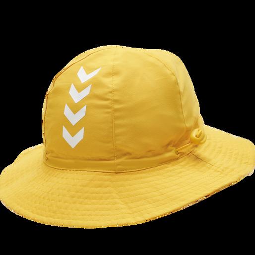 HMLSULTAN HAT, GOLDEN ROD, packshot