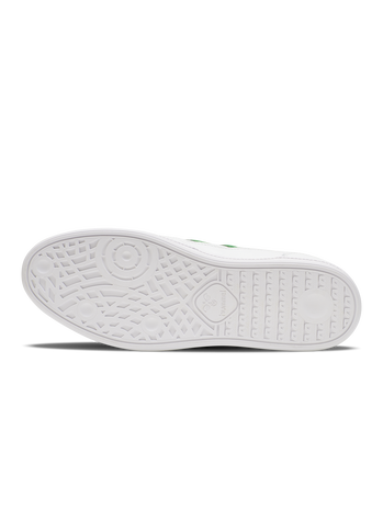 HB TEAM, WHITE/GREEN, packshot